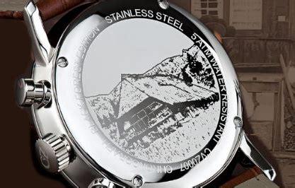 Glas Polieren Uhr by Uhr Polieren Anleitung Uhren Park De
