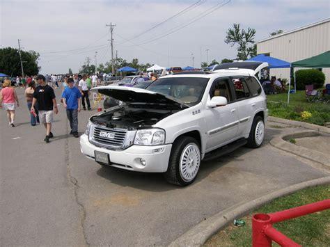gmc envoy custom jaystl1000r 2002 gmc envoy specs photos modification