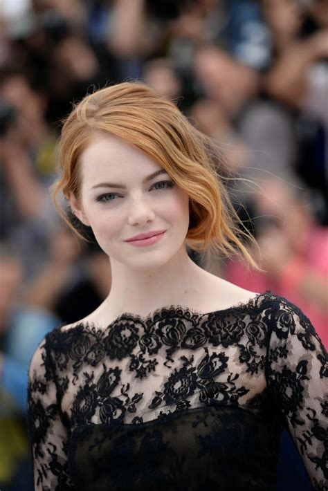 emma stone cannes film festival emma stone at the irrational man 2015 cannes film