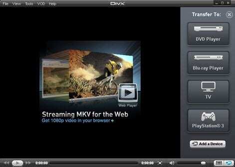 divx mobile player free best mkv player for pc and mobile