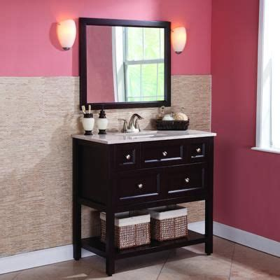 st paul ashland 36 inch combo with effects vanity