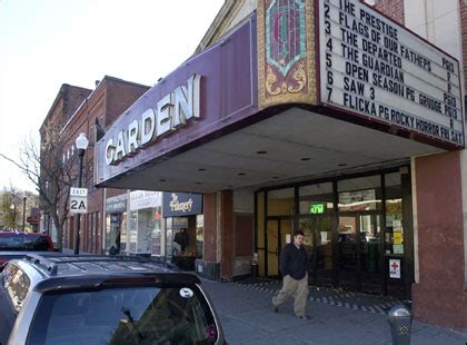 Garden Cinema Greenfield Ma by Greenfield Mass Explorenewengland