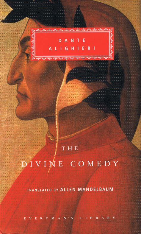 libro the divine comedy everymans modern swashbuckler august 2012