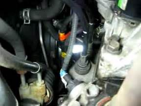 Vauxhall Fault Code P0500 Speed Sensor