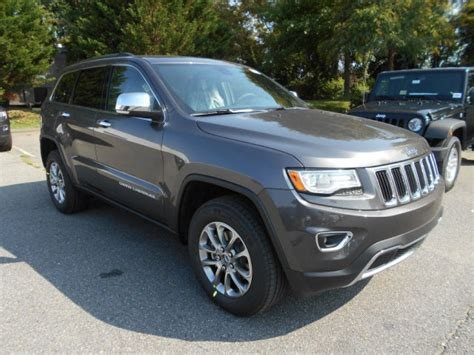 Jeep Grand Latitude Lease 2014 Jeep Grand Limited Wrangler Compass