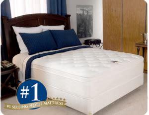 Sleep Country Free Mattress Program by Serta Hotel Mattress Program Own The Mattress You Slept On