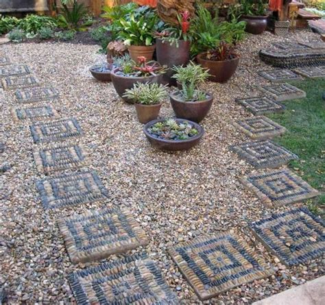 Decorative Landscaping 15 Decorative Stone Garden Landscaping Ideas Houz Buzz