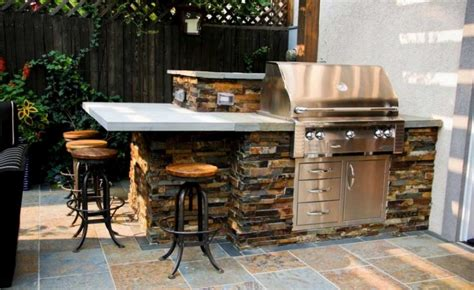 rustic outdoor kitchens ideas rustic outdoor kitchen designs