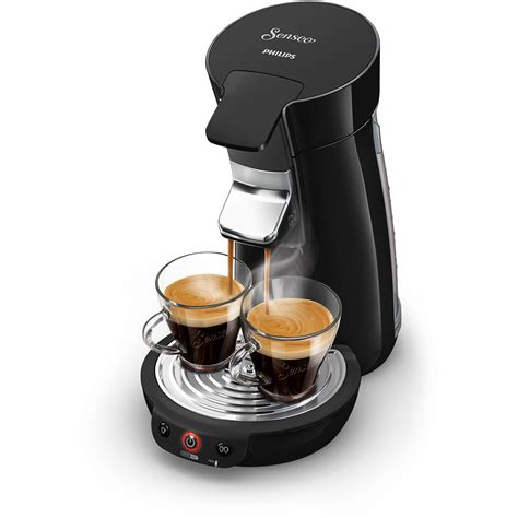 Philips Senseo Viva Café 1283 by Philips Senseo Viva Caf 233 Hd7829 60 Zwart Blokker