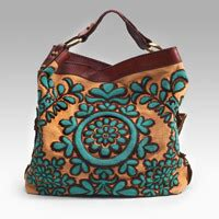 Fiore Jeni Hobo by Isabelle Fiore Purses