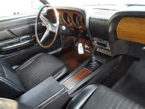 1970 ford mustang 429 fastback 152152