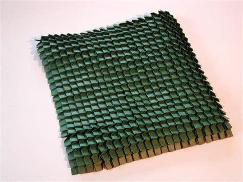 Origami Scales - sebastian kirsch scales