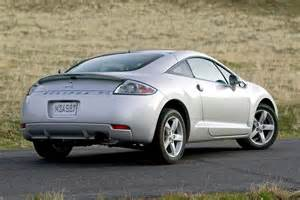 2008 Mitsubishi Eclipse Review 2008 Mitsubishi Eclipse Reviews Specs And Prices Cars