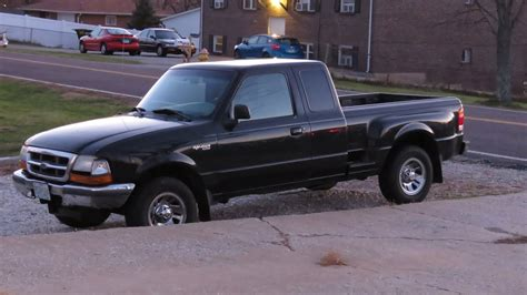 98 Ford Ranger by 10 Things I About My 1998 Ford Ranger Xlt
