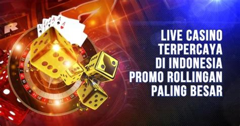 casino judi slot  terbaik  indonesia