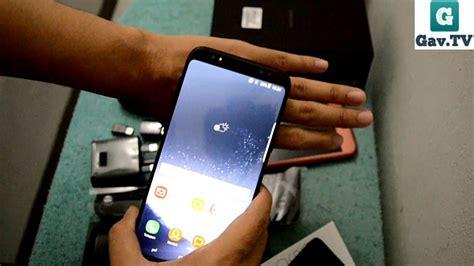 Harga Samsung S8 Hdc review hdc samsung s8 kamera jernih ram 2gb harga