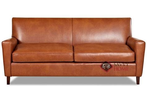 sofa shops glasgow area glasgow leather sofa by savvy is fully customizable by you