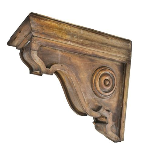 Square Corbels Building 51 Building 51 C 1855 Historically Important