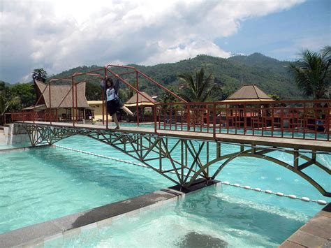 agoda ciwidey 14 rainforest hotels in bandung to escape from the city