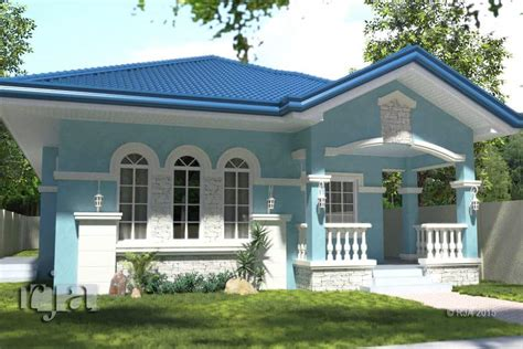 Bungalow Design 20 Small Beautiful Bungalow House Design Ideas Ideal For
