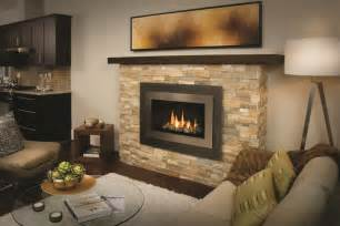 Decorating Log Homes Natural Gas Fireplaces The New Trend Eieihome