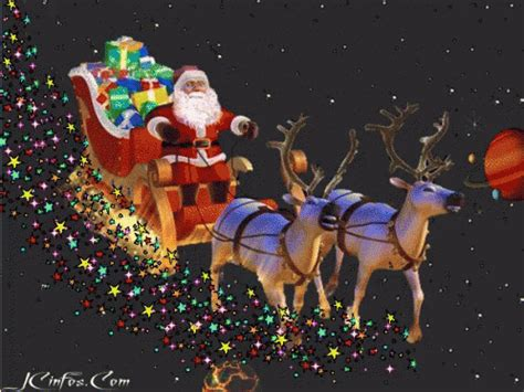 happy christmas gifs tenor