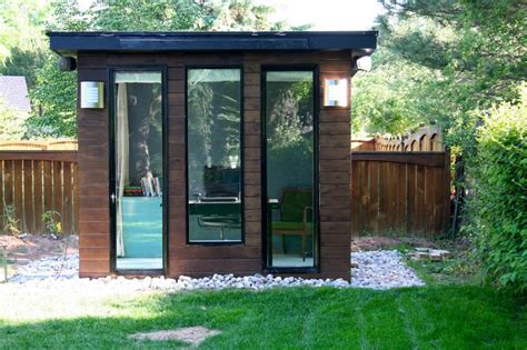 Shed pictures and types of sheds