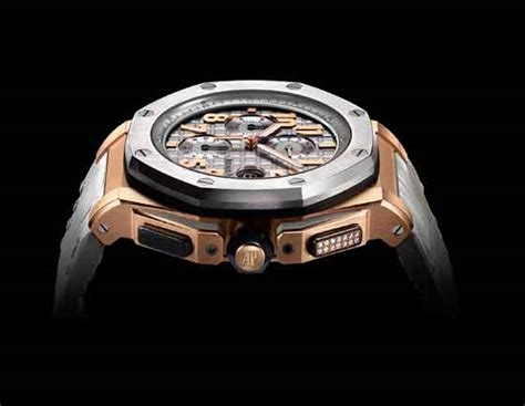Ap Roo Lebron Rosegold Combi Grey Rubber For 5 things you should about the audemars piguet lebron royal oak offshore watchtime