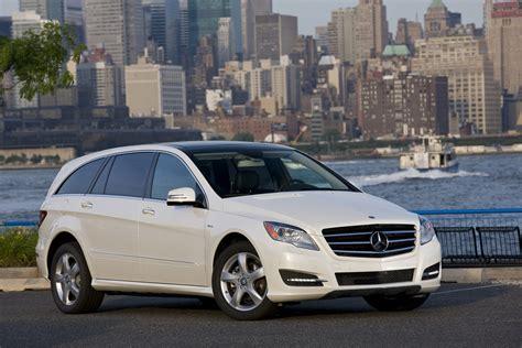 how to fix cars 2012 mercedes benz r class user handbook mercedes benz kills u s sales of r class crossover report