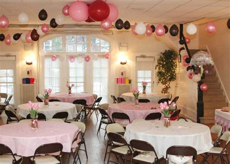 Bridal Shower Locations Nj bridal shower venues nj 99 wedding ideas