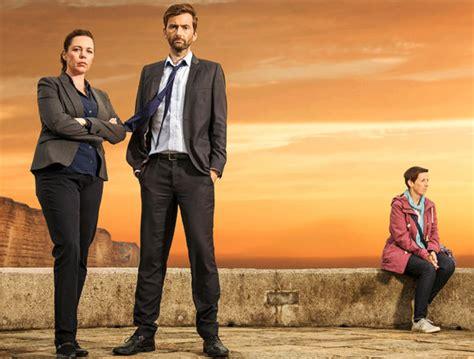 david tennant final episode broadchurch season 3 writer was in tears during finale as