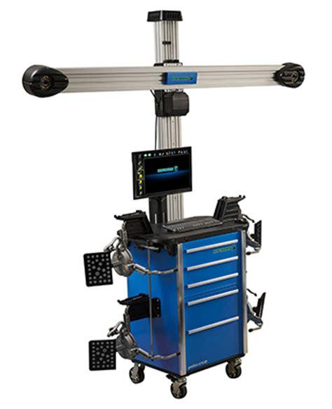 geoliner 670 xd wheel alignment system: hofmann automotive