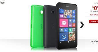 themes nokia lumia 635 nokia lumia 635 arrives in canada at fido and rogers