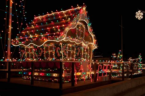 holiday home tours on balboa island