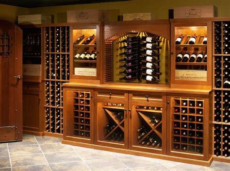 Kitchen Credenza Modular Wine Cabinets Wine Cabinet Kits Modular Wine