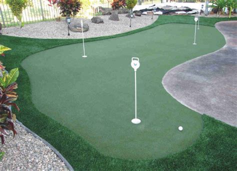 how to build a putting green in my backyard how to build a putting green