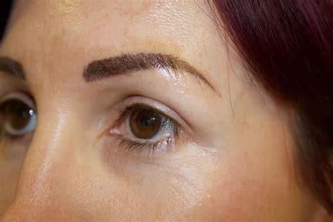eyeliner tattoo hshire jacqui rostron semi permanent makeup middlewich cheshire