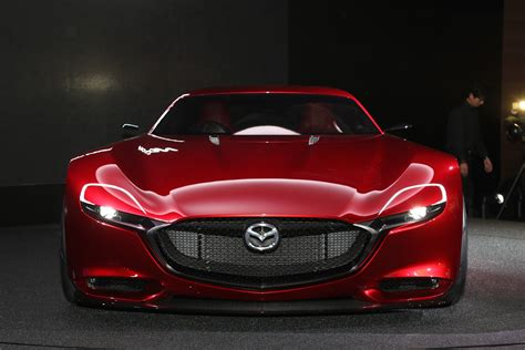 mazda rx 6 mazda rx vision and now the bad news motor trend