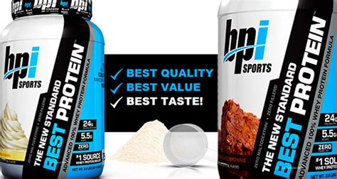 Best Protein Bpi bpi best protein reviews how is it