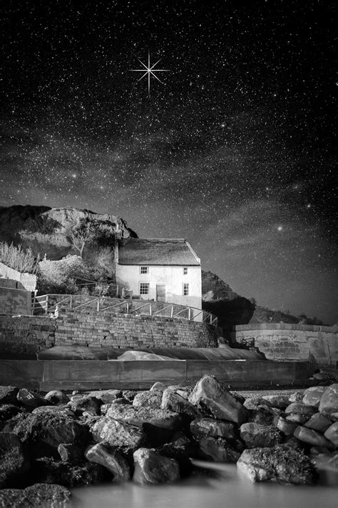 runswick bay cottage christmas cards whitby photography