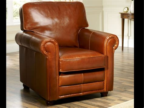 Leather Armchairs by Leather Armchair Lancaster Leather Armchairs