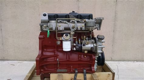 new engine new nf 304 engine complete new bcn 87800794 4 cyl