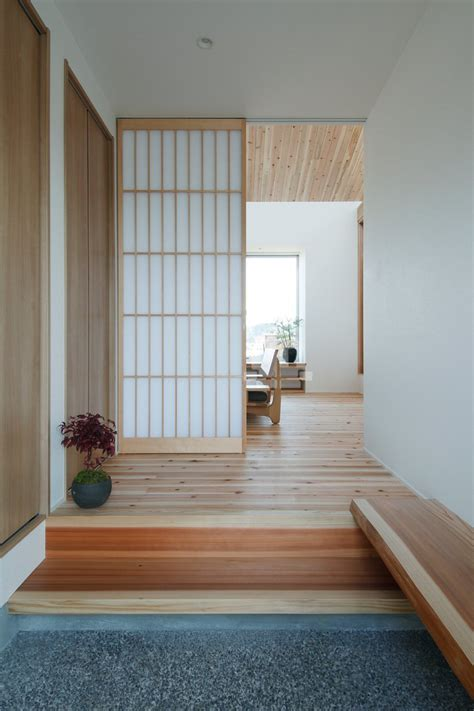 rural japanese ritto house  alts design office