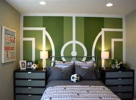 soccer decorations for bedroom best 25 soccer room ideas on soccer bedroom