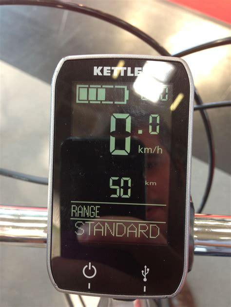 E Bike Zubeh R Display by Newpanasonic Display Ebike News De