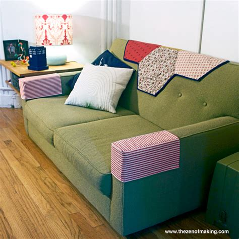 how to make a sofa cover easy how to make sofa arm covers hereo sofa