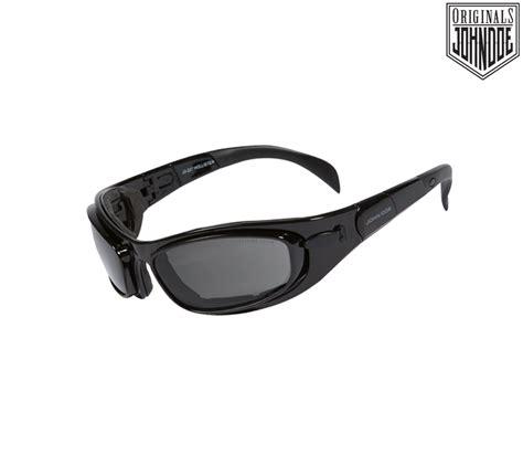 Motorradbrille John Doe by John Doe Brille Quot Hollister Quot Klar Gelb Grau 24helmets De
