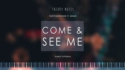 Come With Me Graduation The Look by How To Play Partynextdoor Ft Come See Me