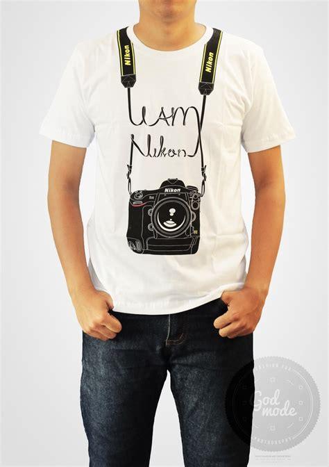 18 usd nikon t shirt photography i am godmode t