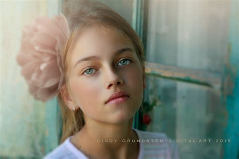 art little girl models beautiful little girl by cindysart on deviantart